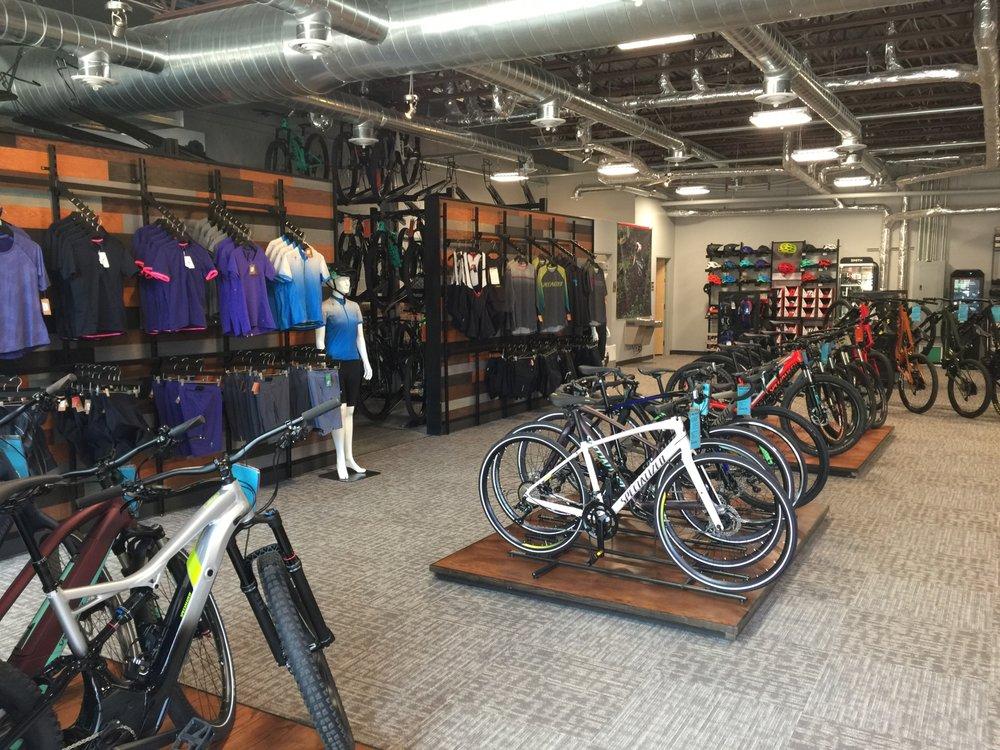 Procycling: 3265 Cinema Pt, Colorado Springs, CO