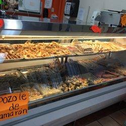 Jps Seafood Market Restaurant