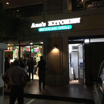 Ana S Kitchen Glendale