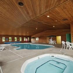 Photo Of Best Western Inn At Sundance Wy United States
