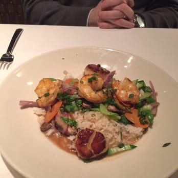 Photo Of Bodean Seafood Restaurant Tulsa Ok United States Shrimp And Scallop