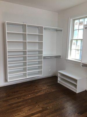 Photo Of Classy Closets   Shelton, CT, United States