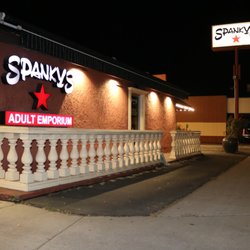 Sex shop provo