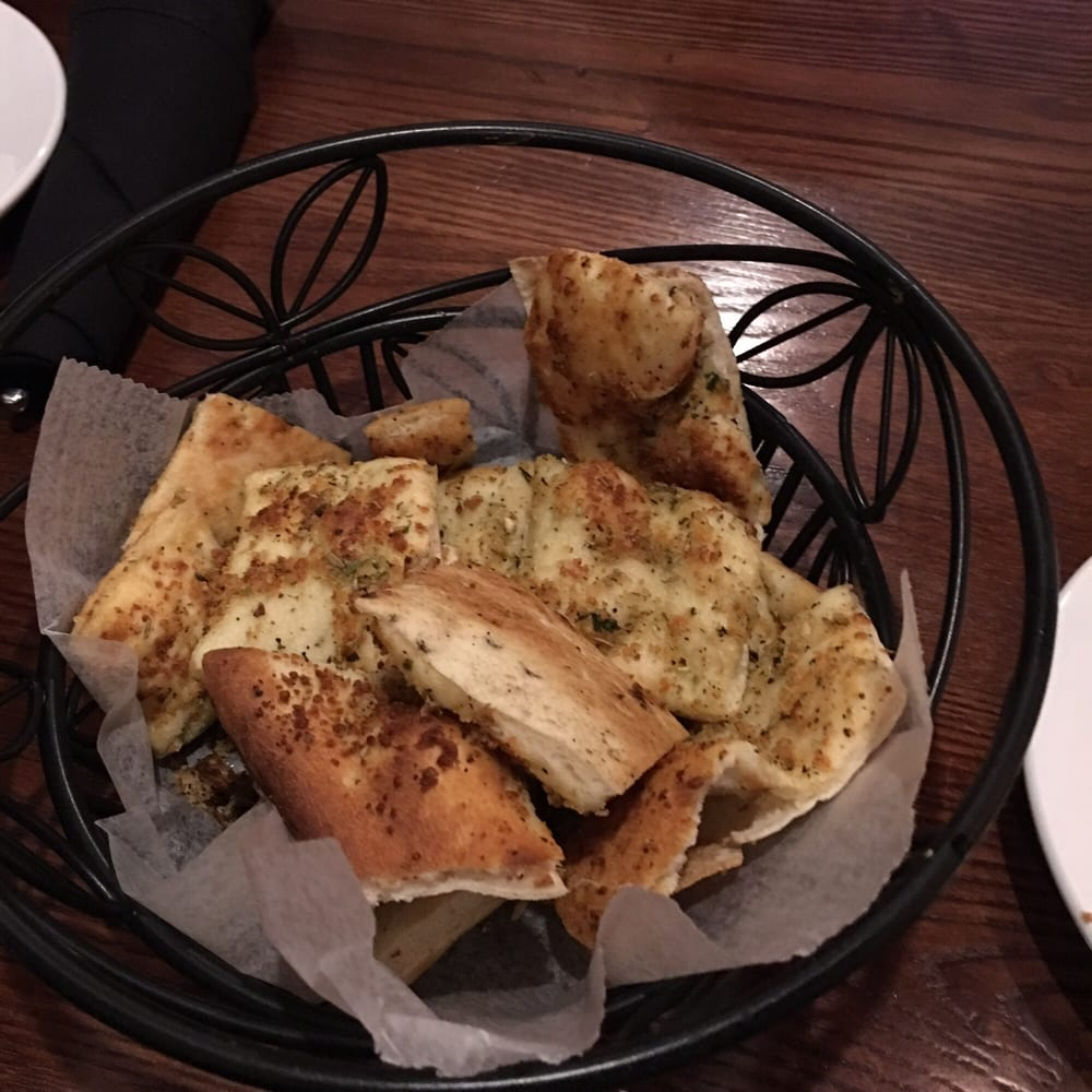 fluffy foccia breast - yelp