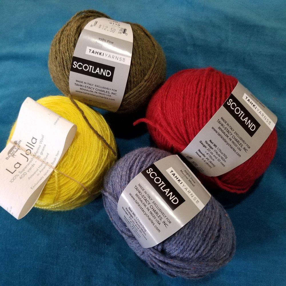 Babetta's Yarn and Gifts