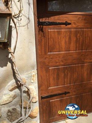 Universal Garage Door Services 2607 S State St Ste B Salt Lake City
