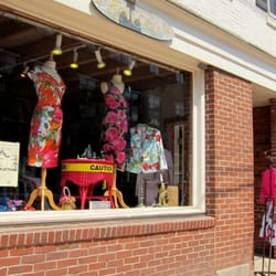 0b1a3a978d72f Fair Skies - Women's Clothing - 129 Market St, Portsmouth, NH - Phone  Number - Yelp