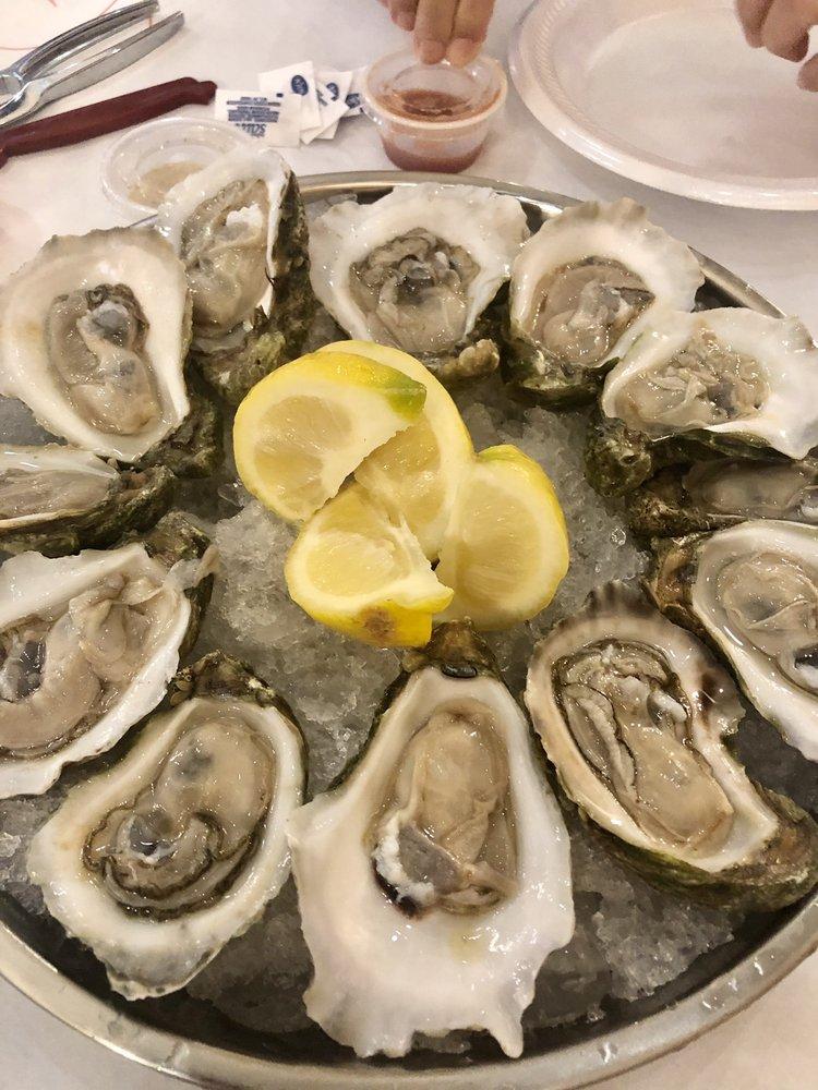 Mr. Crabby's Seafood Kitchen And Bar: 4401 W Expressway 83, McAllen, TX