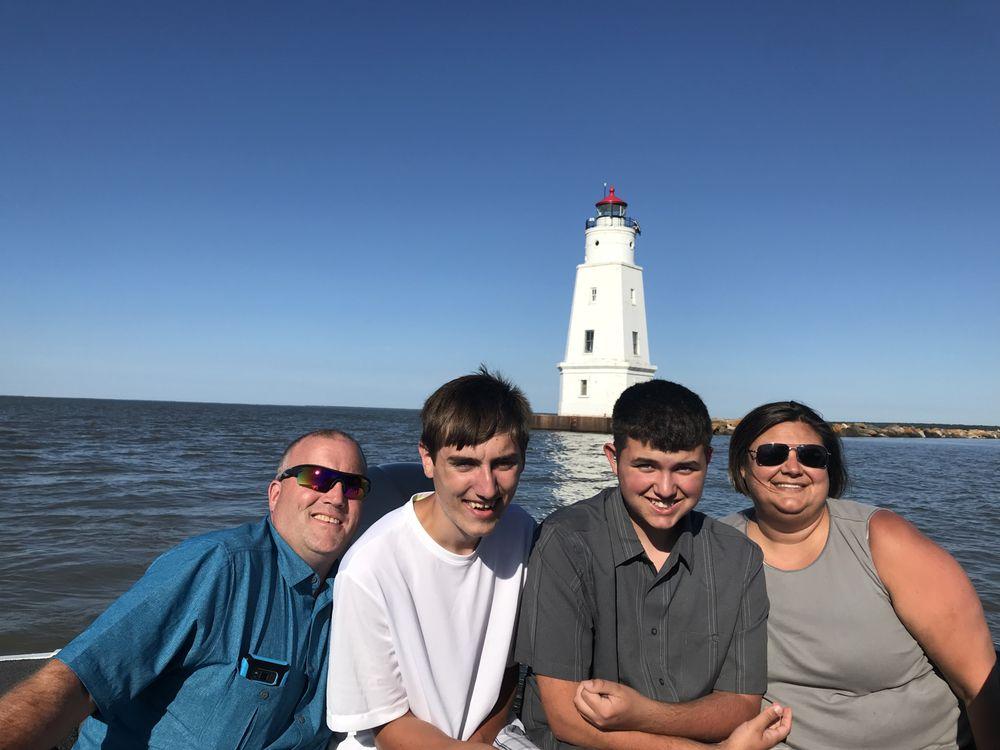 Apostle Islands Charter Fishing: 301 Ellis Ave N, Ashland, WI