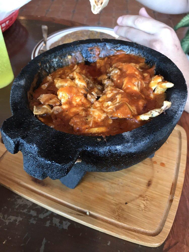 Ayda's Mexican Cuisine: 208 S Van Rensselaer St, Rensselaer, IN
