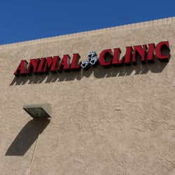 Photo Of Union Hills Animal Hospital