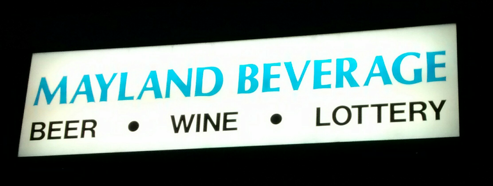 Mayland Beverage: 5740 Mayfield Rd, Cleveland, OH