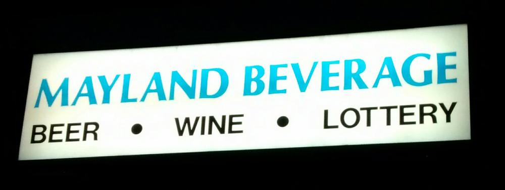 Mayland Beverage