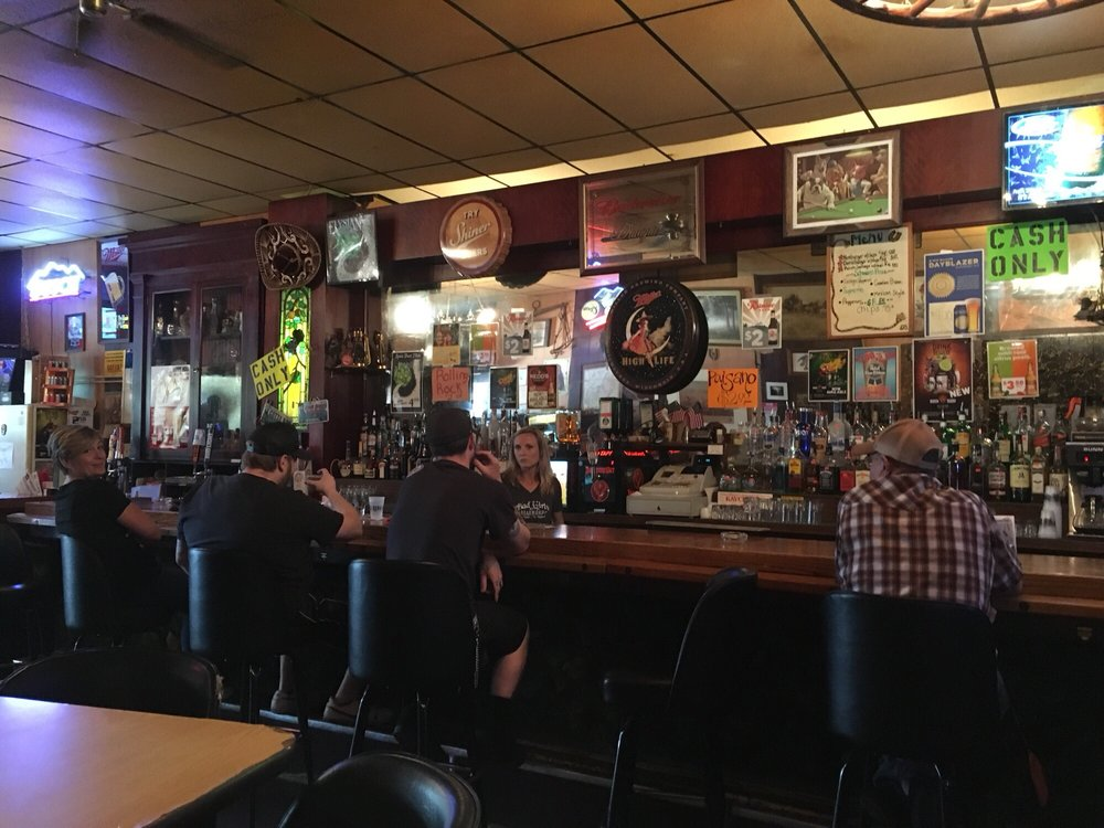 Century Club: 14 S Main St, Buffalo, WY