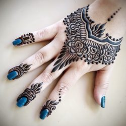 Henna And Tattoo Artists For Kids Parties Los Angeles Ca Last