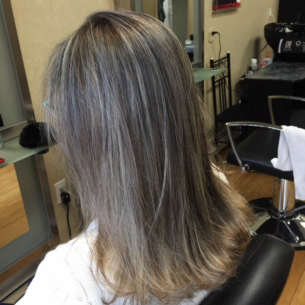Jenny brasil hair salon 17 photos hair salons 145 n for Hair salon perfect first essential