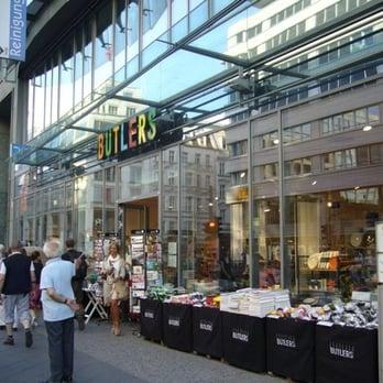 Butlers Wohnaccessoires Friedrichstr 148 Mitte Berlin