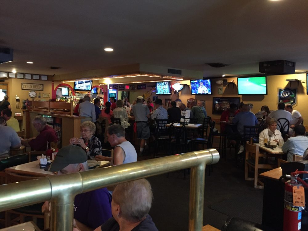 Rivals Restaurant Williamsport Pa