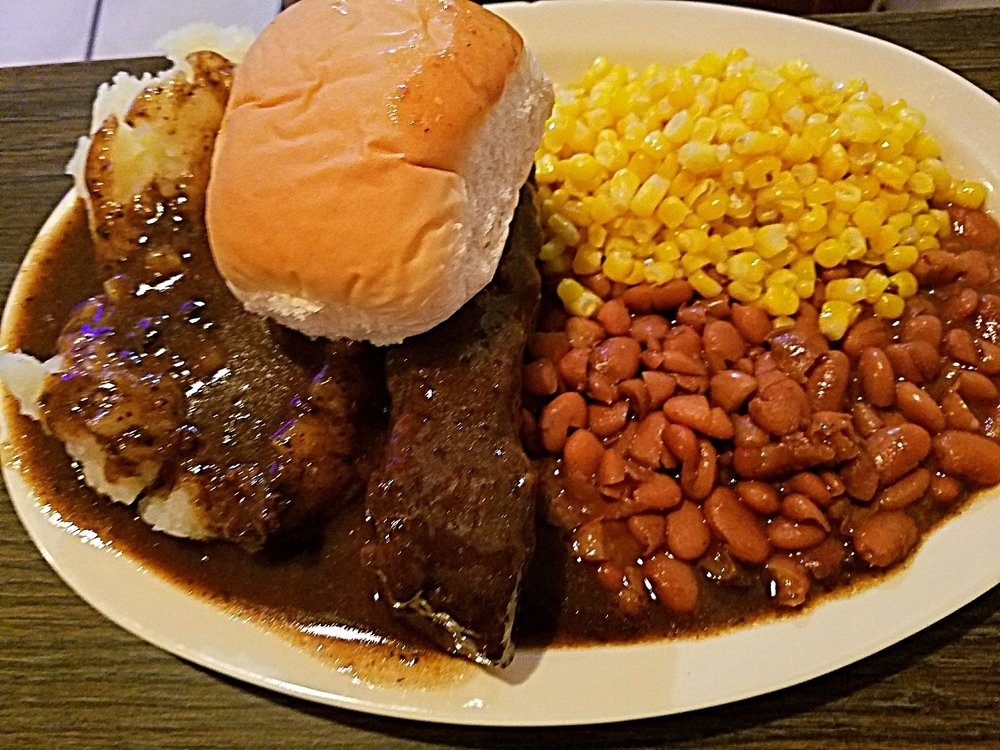 Photo of Richards Cafe: Beaumont, TX
