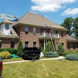 Photo Of H U0026 M Roofing And Exteriors   Norton, OH, United States