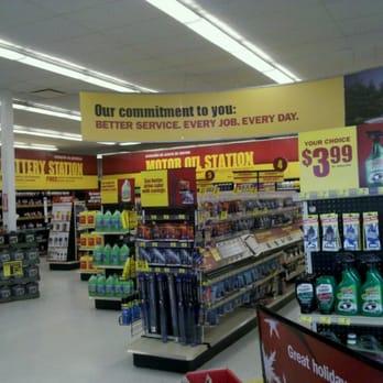 advanced store