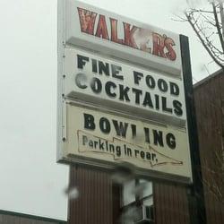 Photo Of Walker S Bar Restaurant Mio Mi United States