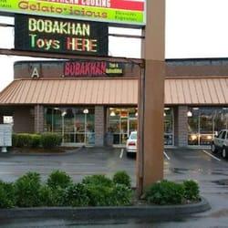 Car Toys Everett Mall Way 49