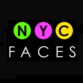 NYC Faces: Metropolitan Ave & Orient Ave, Brooklyn, NY