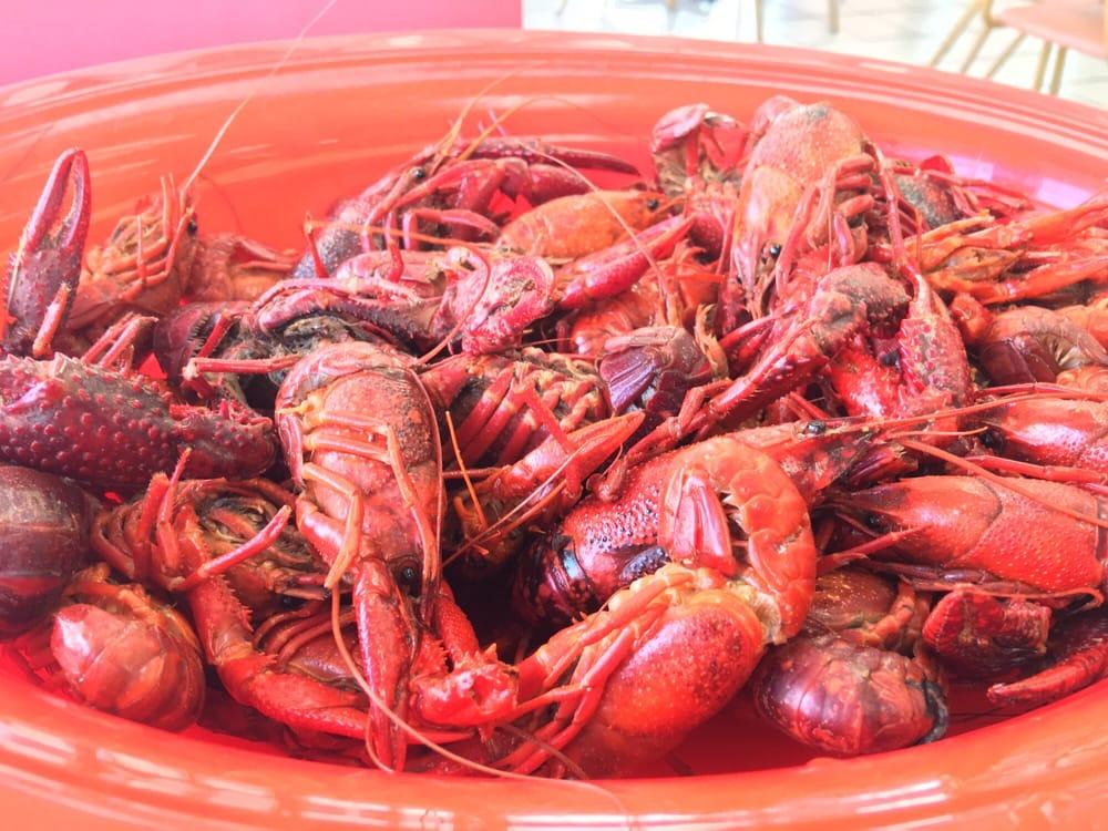 New Orleans Lunchbox Restaurant: 4000 Holmes Ave NW, Huntsville, AL
