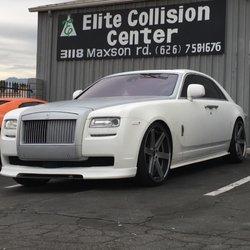 elite collision center 44 foto e 24 recensioni manutenzione auto 3118 maxson rd el monte. Black Bedroom Furniture Sets. Home Design Ideas