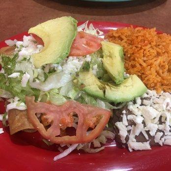 Mexican Food Burbank Il