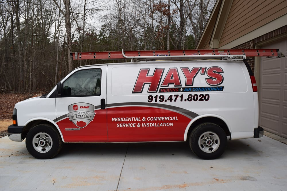 Hay S Heating Air Conditioning 14 Reviews Hvac 3160 Hillsborough Rd Durham Nc Phone Number Services Yelp