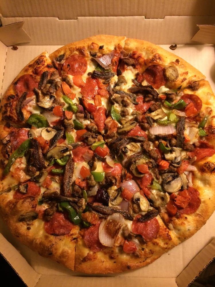 Pizza Hut: 11 Legacy Rd, Adairsville, GA