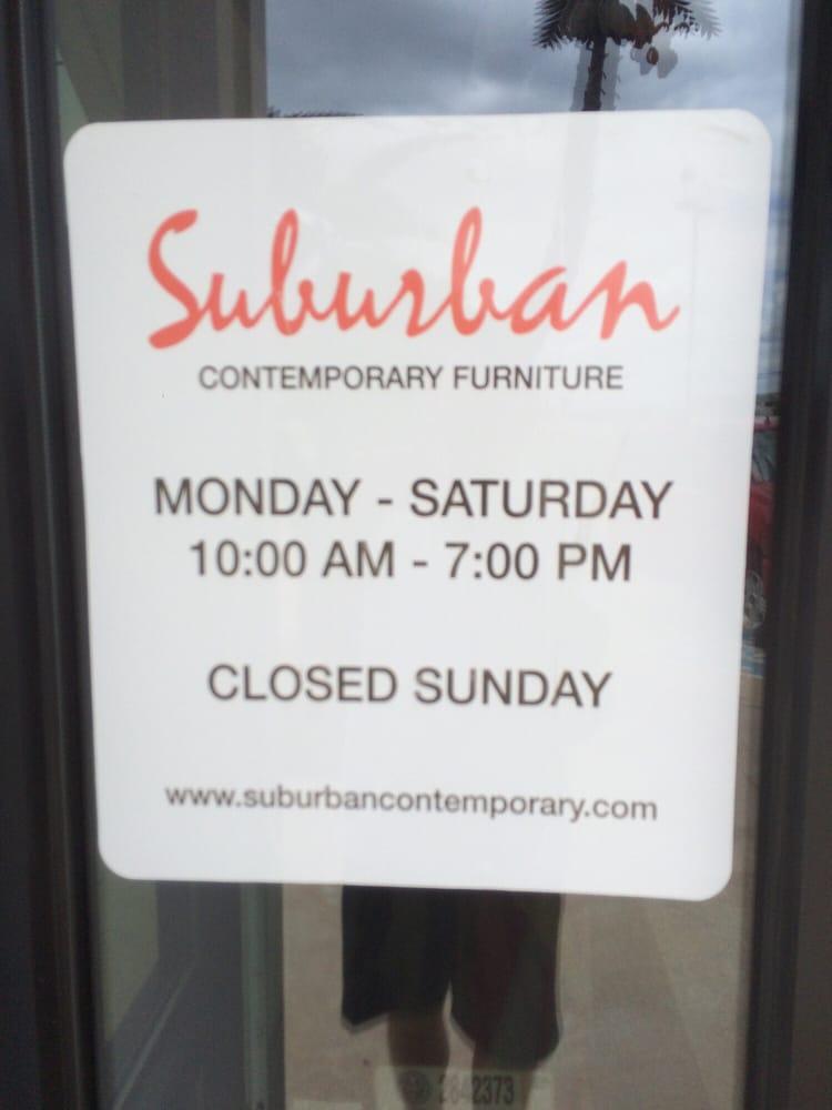 Wonderful Photo Of Suburban Contemporary Furniture   Oklahoma City, OK, United States