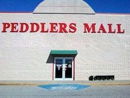 Campbellsville Peddlers Mall: 400 Campbellsville Bypass, Campbellsville, KY