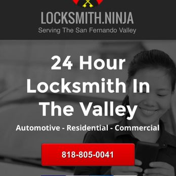 Nice Photo Of Fidelity Locksmith Services   Reseda, CA, United States. This Is  The