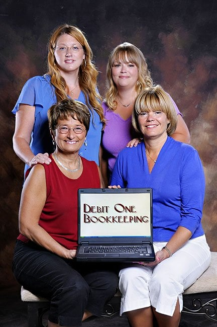 Debit One Bookkeeping: 41 Washington St, Conway, NH