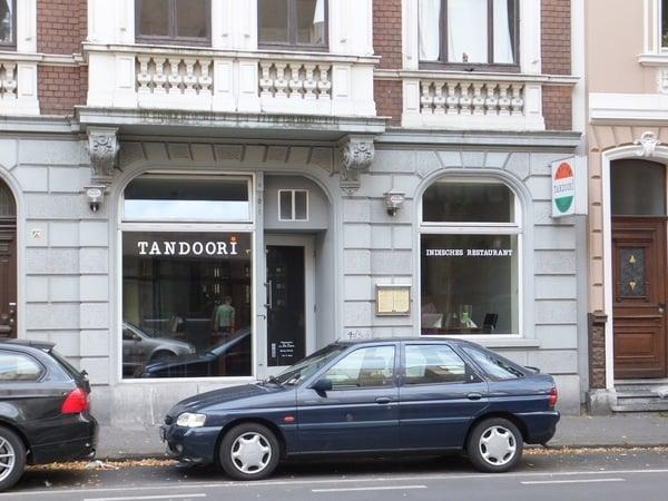 tandoori - 15 reviews - indian - karlsgraben 37, aachen, nordrhein, Wohnzimmer
