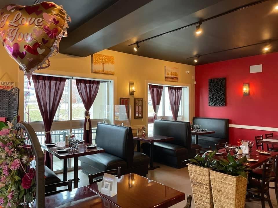 Cafe de Thai: 420 W Cypress St, Kennett Square, PA