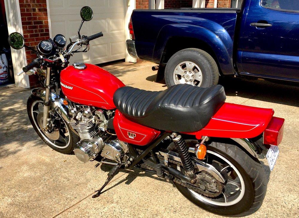 PRO Motorcycle Repair: Waxhaw, NC