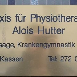 Alois Hutter Physical Therapy Barer Str 86a