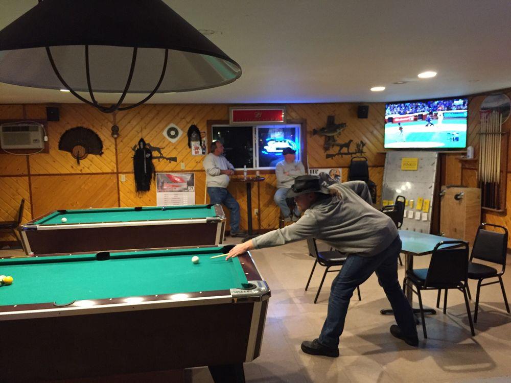 Rudy's Hotel & Bar: 608 Main St, Genoa, WI
