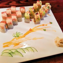Nagoya 78 Photos 46 Reviews Sushi Bars 2030 Hammond Square