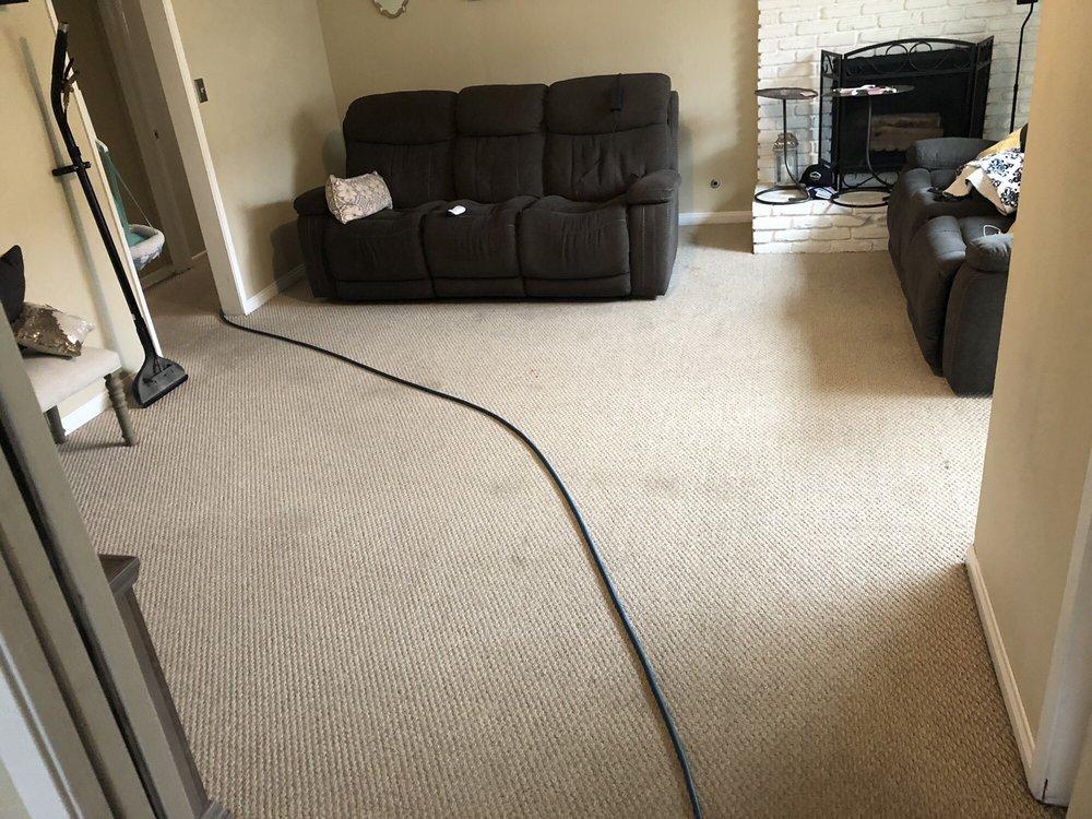 Clean Carpet 911