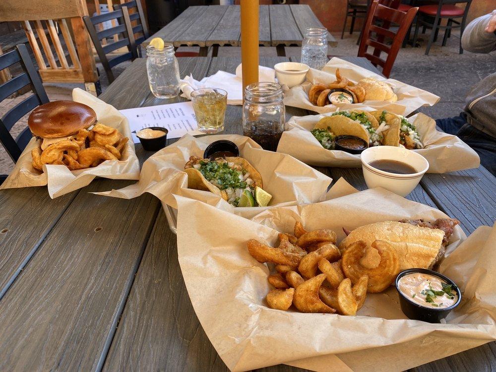 This Dudes Food - Prescott: 216 S Montezuma, Prescott, AZ