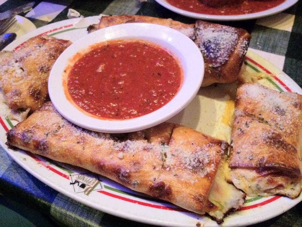 Peppino S Pizza: Peppinos Bread Platter