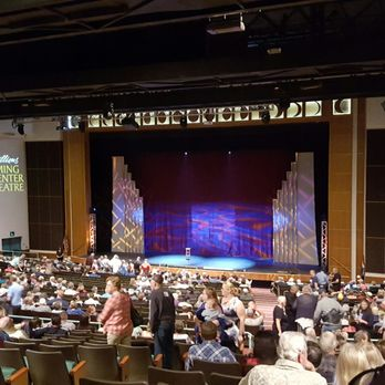 Photo Of Andy Williams Moon River Theatre Branson Mo United States