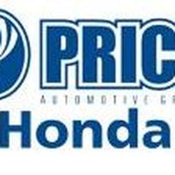 Price honda 10 reviews car dealers 4567 s dupont hwy for Honda dealer wilmington de