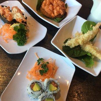 West Island Matsuno Sushi