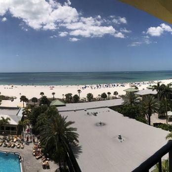 Photo Of Sirata Beach Resort St Pete Fl United States